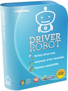 Driver Robot 2.5.4.2  Full & Clean