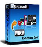 Bigasoft MKV Converter 3.6.15.4478