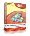 EMCO Network Malware Cleaner 4.8.50.125 Build 13.06.2013
