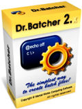 Dr.Batcher Business Edition 2.3.2