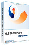 KLS Backup 2011 Professional 6.5.2.0