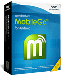 Wondershare MobileGo for Android 3.3.0.230