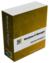 Yamicsoft Windows 8 Manager 1.1.1