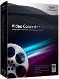 Wondershare Video Converter Ultimate 6.0.3.2 [1 links]