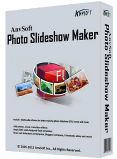 AnvSoft Photo Slideshow Maker Platinum 5.57
