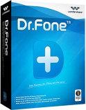 Wondershare Dr.Fone 1.5.1