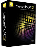 Nikon Capture NX2 2.4.3