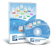 Universal Document Converter 5.7.1305.21160