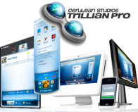 Trillian Pro for Windows 5.3 Build 16