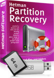 Hetman Partition Recovery 2.0