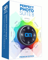 onOne Perfect Photo Suite 8.0.0 Premium Edition