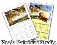Mojosoft Photo Calendar Studio 2014 1.13